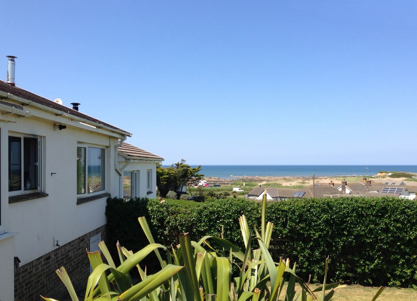 Holiday Cottage Reviews for 12 Atlantic Close - Holiday Cottage in Bude, Cornwall inc Scilly