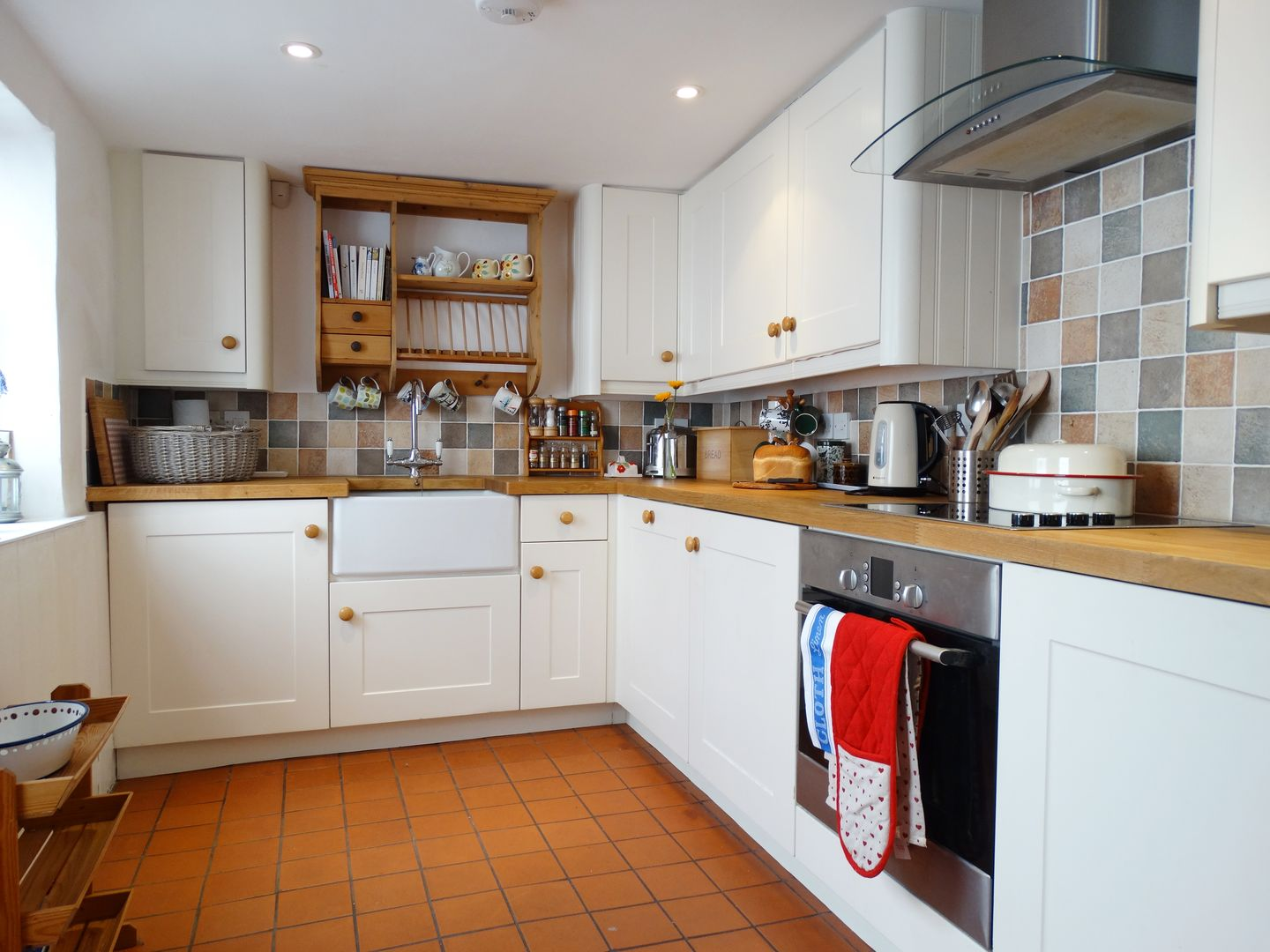 24 Victoria Road Topsham Modern Kitchen
