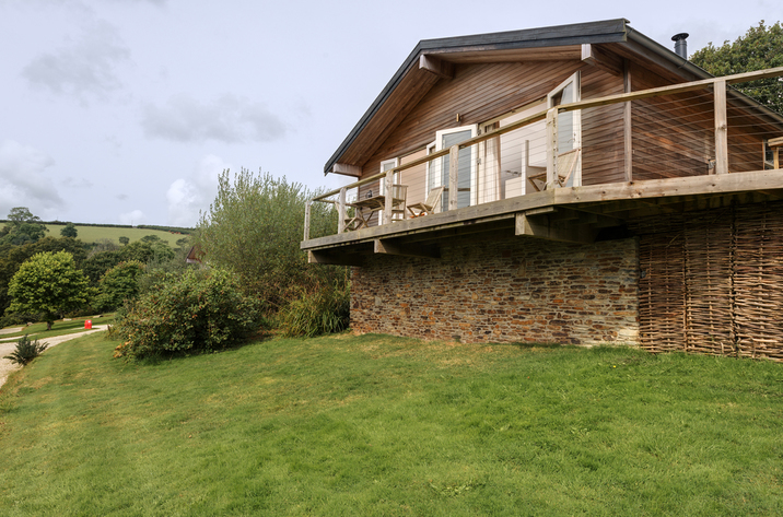 Holiday Cottage Reviews for 2 Lakeview - Self Catering Property in Lanreath, Cornwall inc Scilly