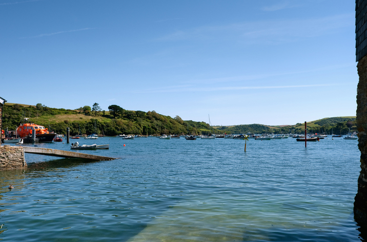 3 Harbour View Salcombe6