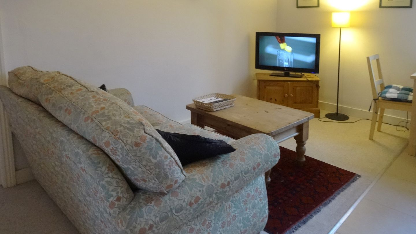 Holiday Cottage Reviews for Arkle Apartment - Self Catering Property in Penzance, Cornwall inc Scilly