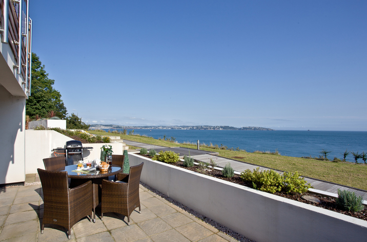 Holiday Cottage Reviews for Avocet 1 - Holiday Cottage in Brixham, Devon