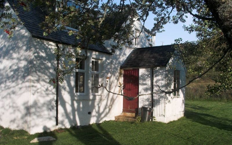 Holiday Cottage Reviews for Bac na bearn - Holiday Cottage in Kyle of Lochalsh, Highlands