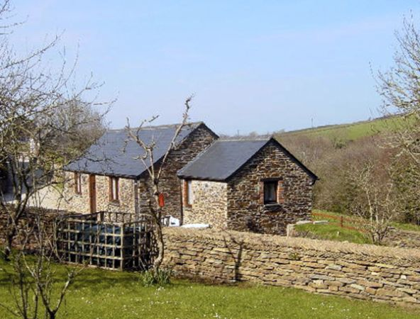Holiday Cottage Reviews for Badger Cottage - Holiday Cottage in St Issey, Cornwall inc Scilly
