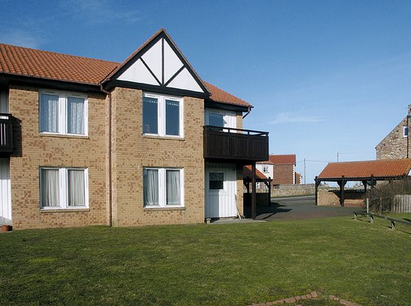 Holiday Cottage Reviews for Bay View - Self Catering Property in Beadnell, Northumberland