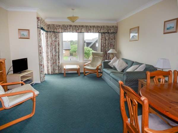 Bay View Holiday Cottage Beadnell12