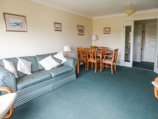 Bay View Holiday Cottage Beadnell13