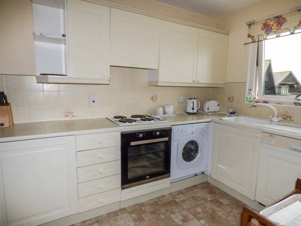 Bay View Holiday Cottage Beadnell14