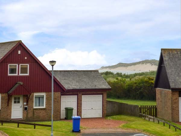 Bay View Holiday Cottage Beadnell2