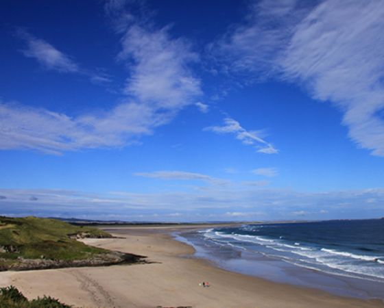 Bay View Holiday Cottage Beadnell4