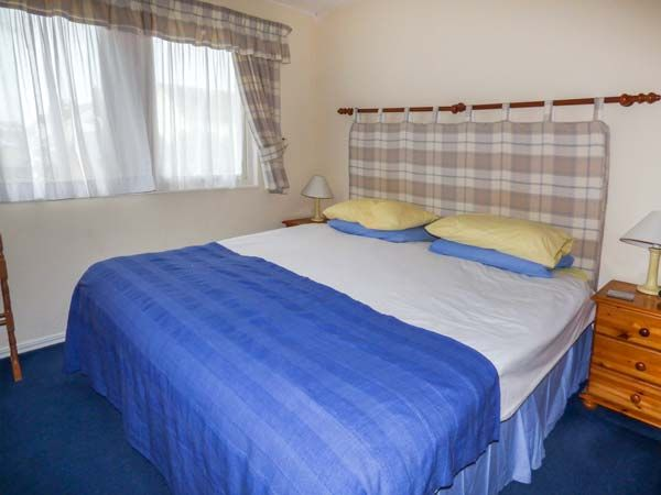 Bay View Holiday Cottage Beadnell7