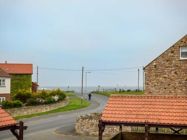 Bay View Holiday Cottage Beadnell9