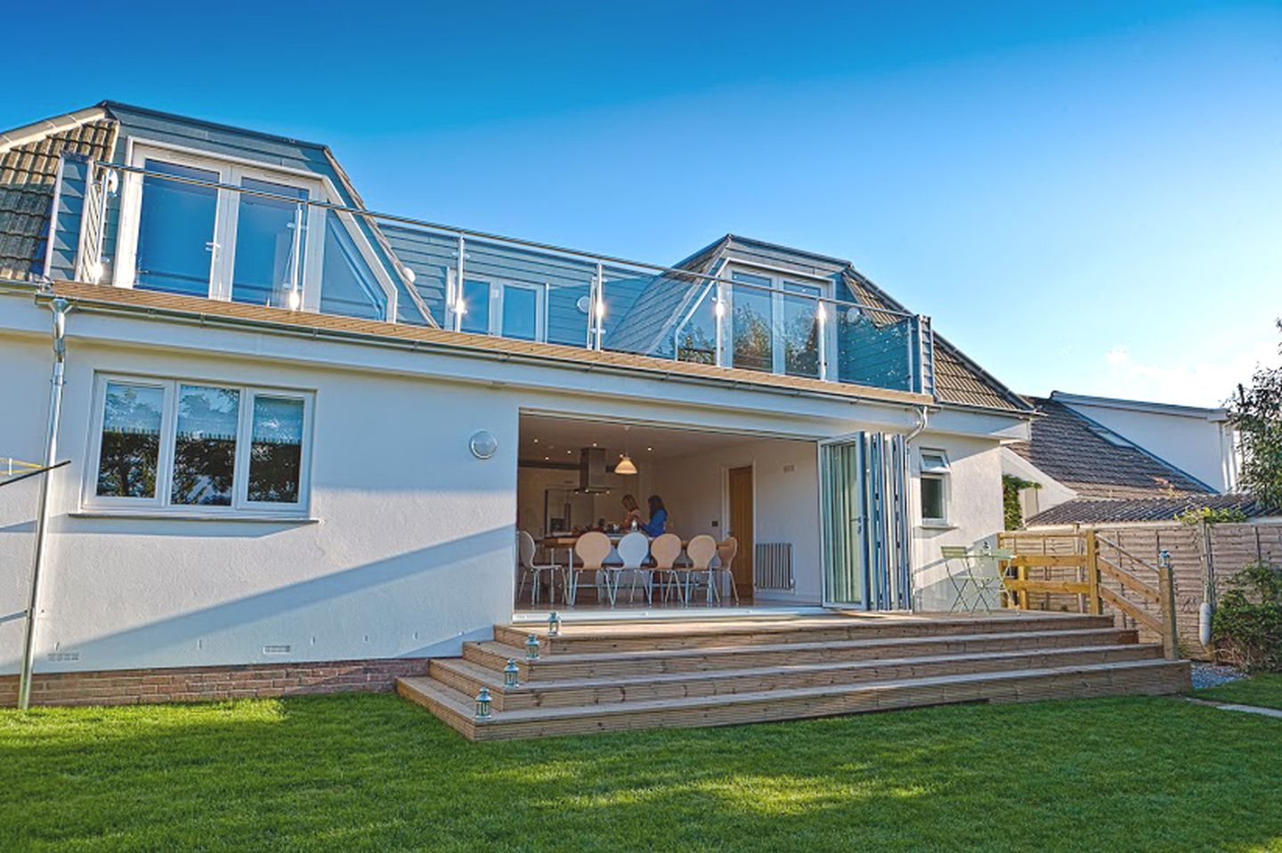 Outstanding Beachwalk Croyde Devon Holiday Cottage Reviews Download Free Architecture Designs Scobabritishbridgeorg