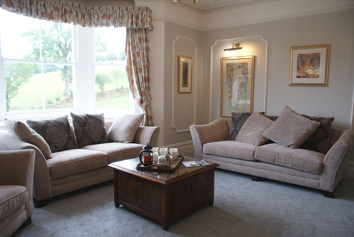 Beechlands Chagford Living Room Sofas