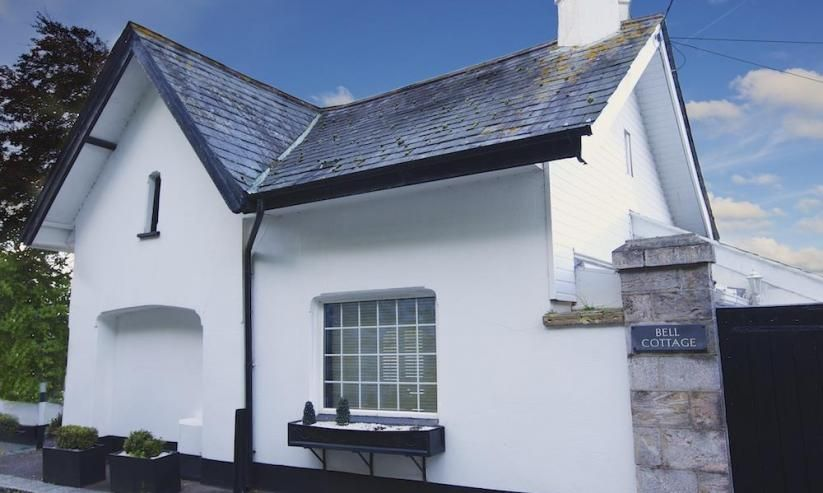 Holiday Cottage Reviews for Bell Cottage - Holiday Cottage in Dartmouth, Devon
