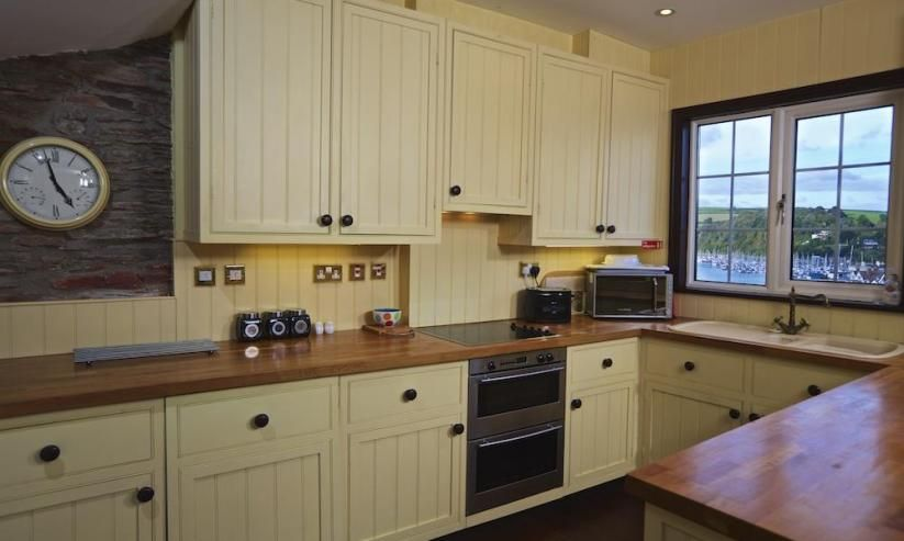 Bell Cottage, Dartmouth, Devon - Holiday Cottage Reviews