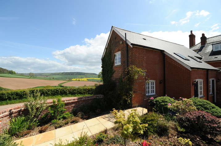 Holiday Cottage Reviews for Bell Cottage - Self Catering Property in Sidmouth, Devon