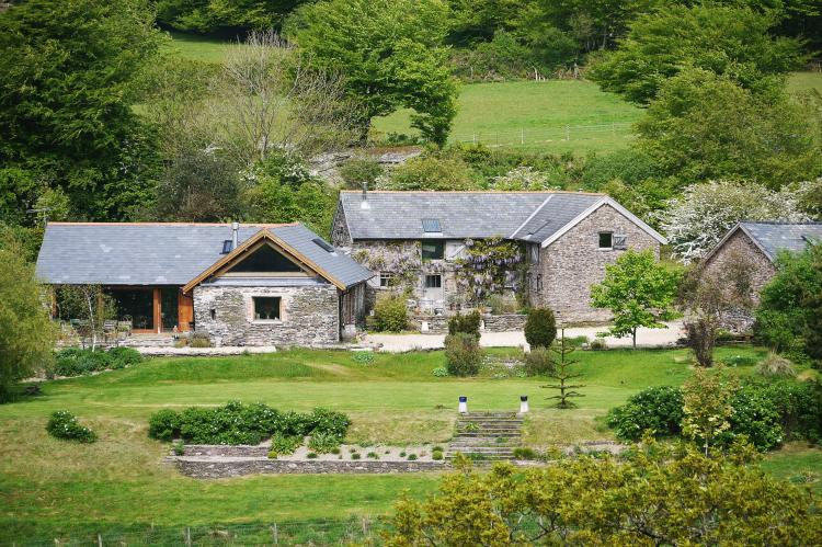 Holiday Cottage Reviews for Bentwitchen Barn Cottage - Holiday Cottage in North Molton, Devon