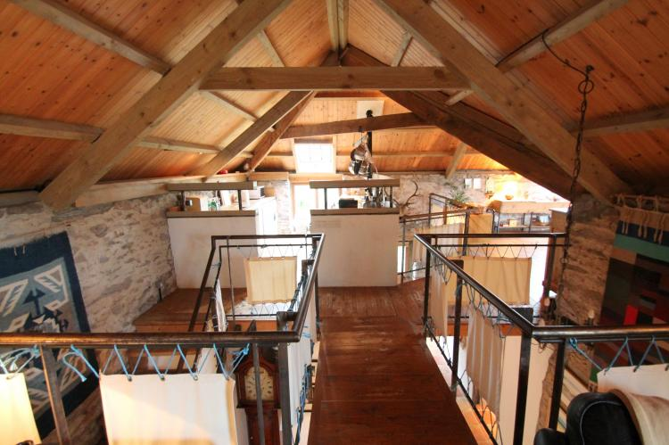 Bentwitchen Barn Cottage North Molton11