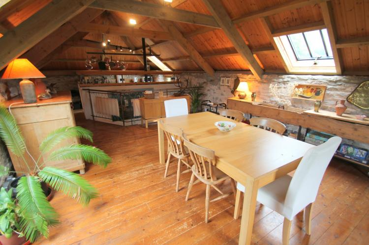 Bentwitchen Barn Cottage North Molton15