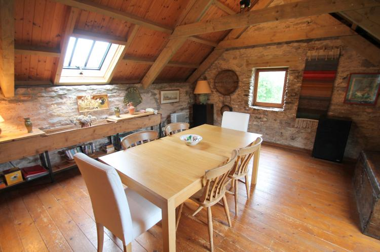 Bentwitchen Barn Cottage North Molton17