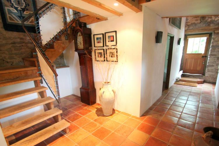 Bentwitchen Barn Cottage North Molton5