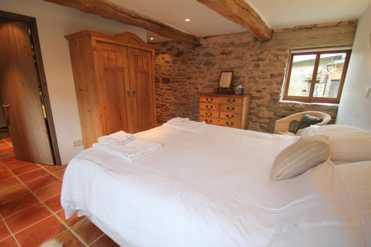 Bentwitchen Barn Cottage North Molton6