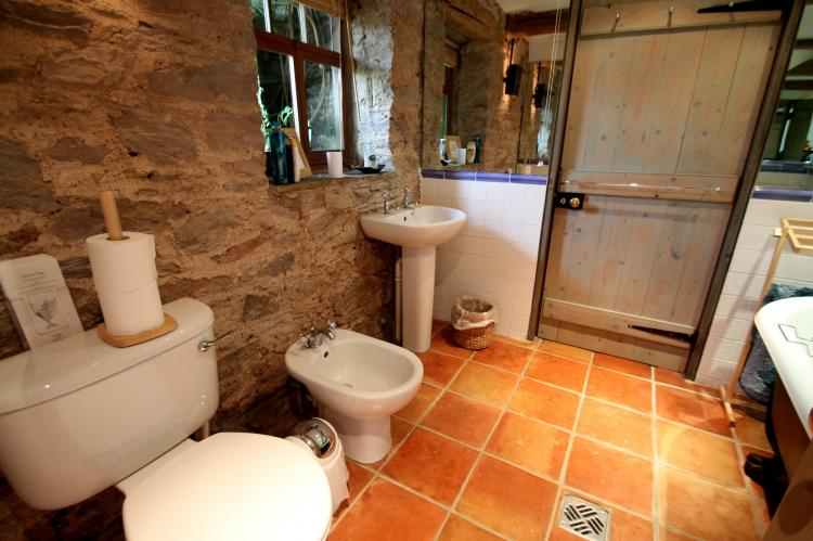 Bentwitchen Barn Cottage North Molton7