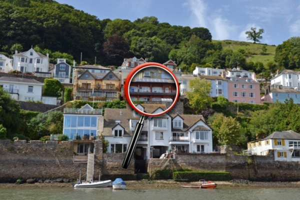 Holiday Cottage Reviews for Bight Boathouse - Self Catering Property in Dartmouth, Devon