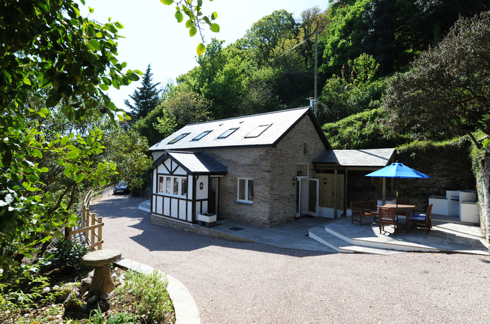 Holiday Cottage Reviews for Black Pit Cottage - Self Catering in Ilfracombe, Devon
