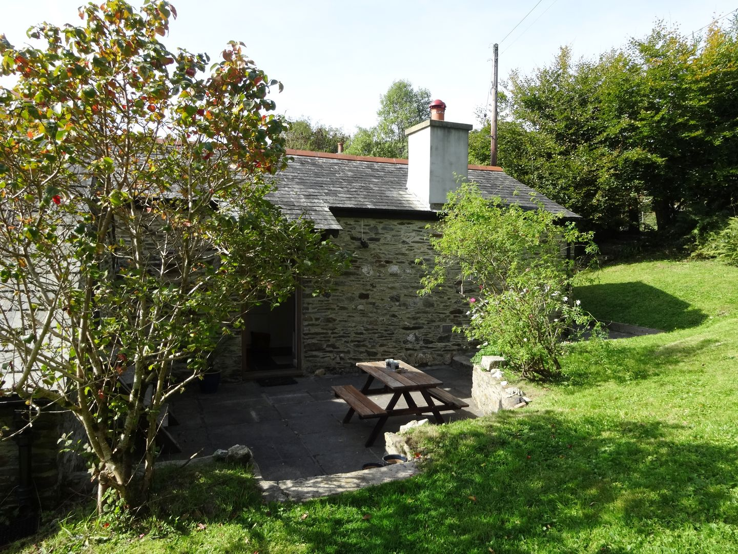 Holiday Cottage Reviews for Blacksmith Barn - Self Catering Property in Horrabridge, Devon