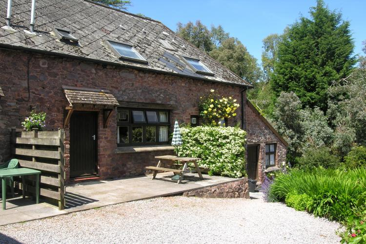 Holiday Cottage Reviews for Bossington Cottage - Holiday Cottage in Dunster, Somerset