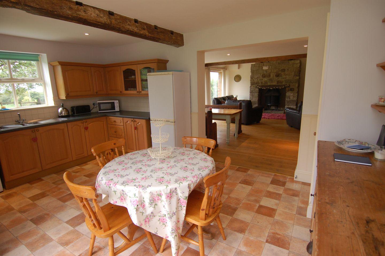 Bramble Barn Shaftesbury Dorset Cottage Holiday Reviews