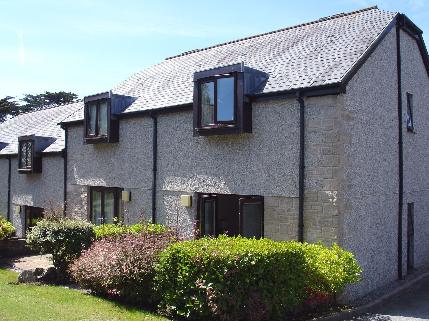 Holiday Cottage Reviews for Bramble Cottage - Self Catering Property in Maenporth, Cornwall inc Scilly