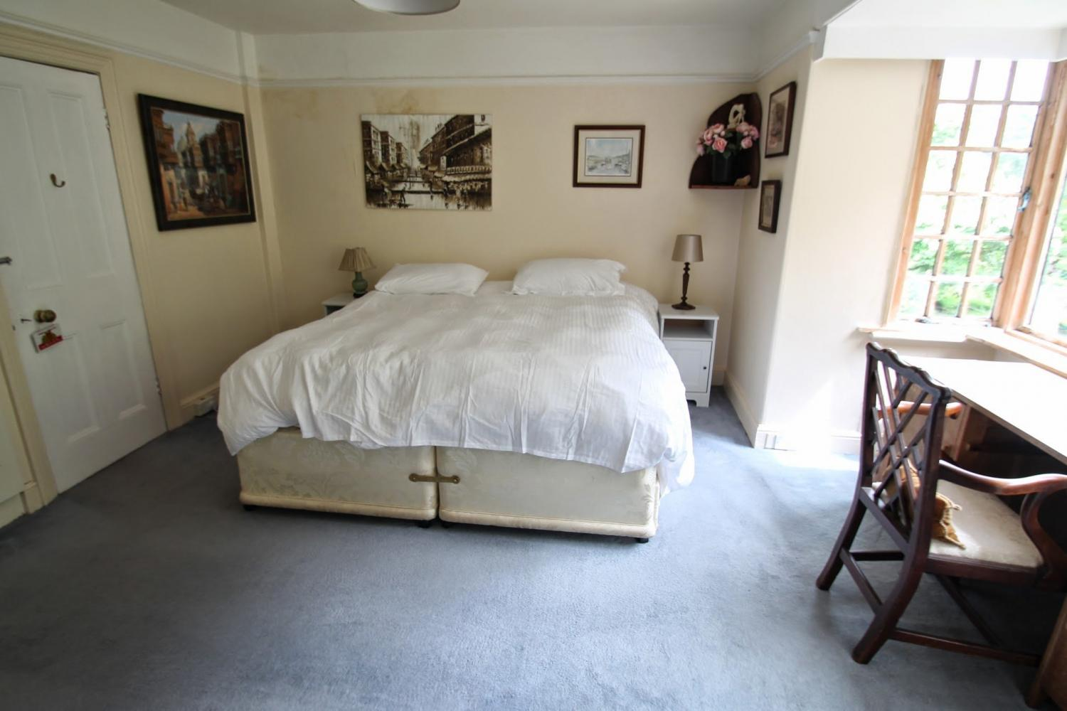 Chapel Knap Holiday Cottage In Porlock Weir15