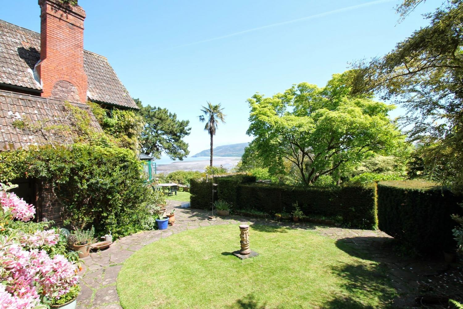 Chapel Knap Holiday Cottage In Porlock Weir17