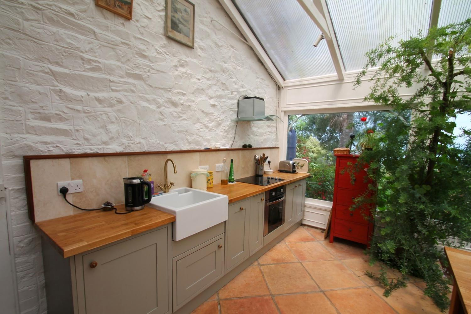 Chapel Knap Holiday Cottage In Porlock Weir5