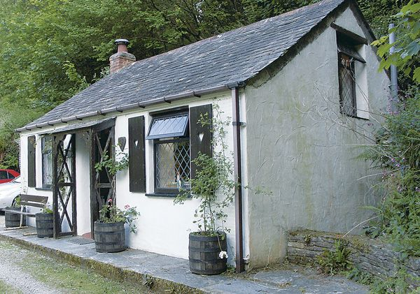 Holiday Cottage Reviews for Coachman's - Cottage Holiday in Tintagel, Cornwall inc Scilly