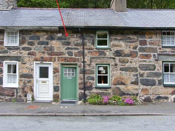 Copper Miners Cottage Beddgelert12