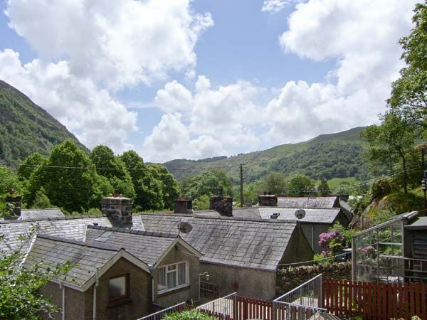 Copper Miners Cottage Beddgelert2