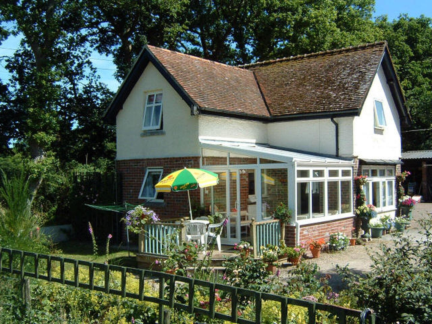 Holiday Cottage Reviews for Dial House Cottage - Self Catering in Chagford, Devon
