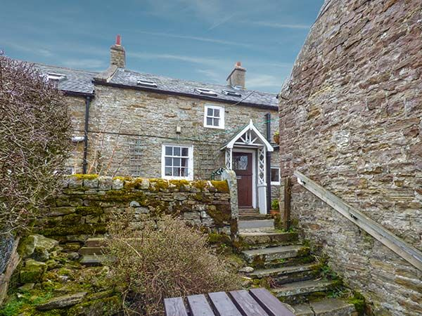 Holiday Cottage Reviews for Englewood Cottage - Self Catering in Allenheads, Northumberland