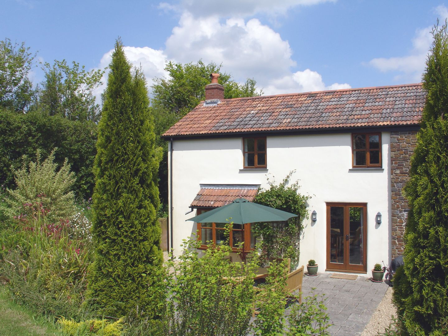 Holiday Cottage Reviews for Fairchild Cottage - Cottage Holiday in Woolsery, Devon
