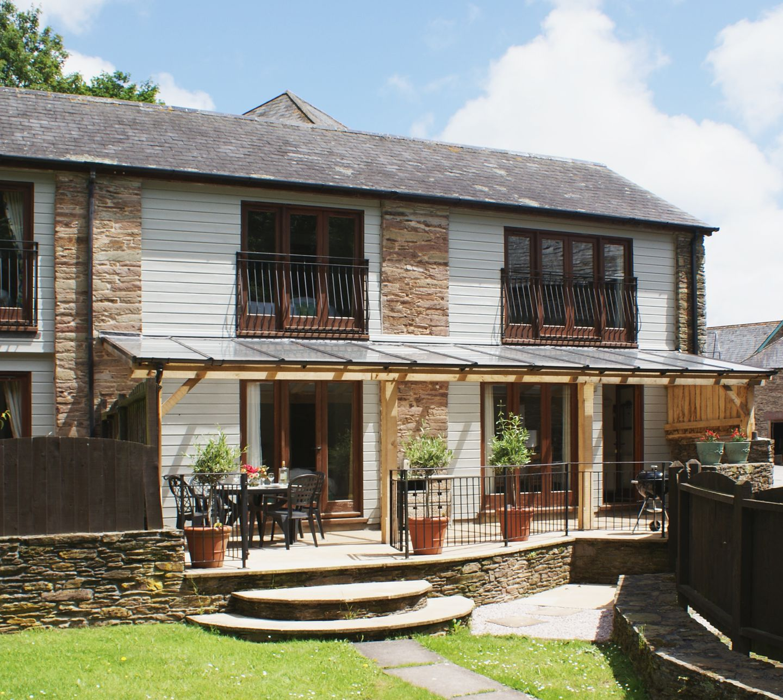 Fixit cottage kingsbridge devon holiday cottage reviews for Kingsbridge house
