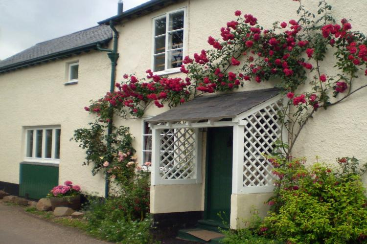 Holiday Cottage Reviews for Forge Cottage - Self Catering in Minehead, Somerset