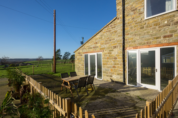 Holiday Cottage Reviews for Foxglove Cottage - Self Catering Property in Harwood Dale, North Yorkshire