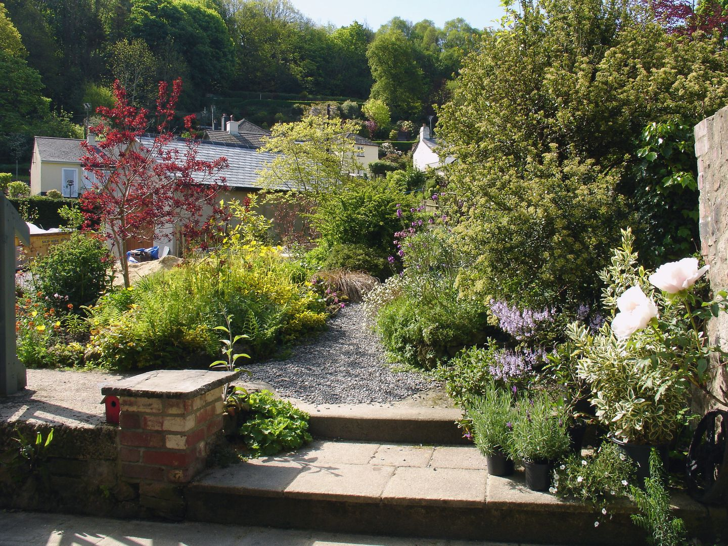 Holiday Cottage Reviews for Gardeners Cottage - Self Catering Property in South Zeal, Devon