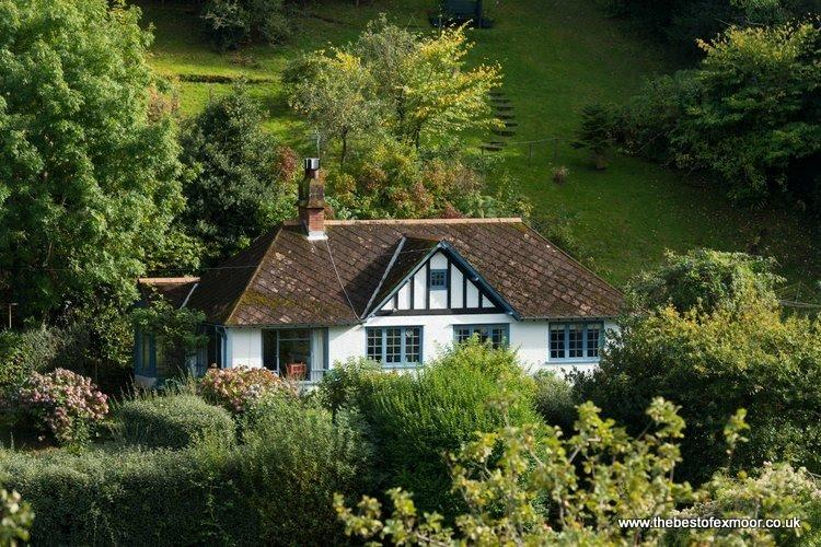Holiday Cottage Reviews for Halsecombe Cottage - Holiday Cottage in Porlock, Somerset