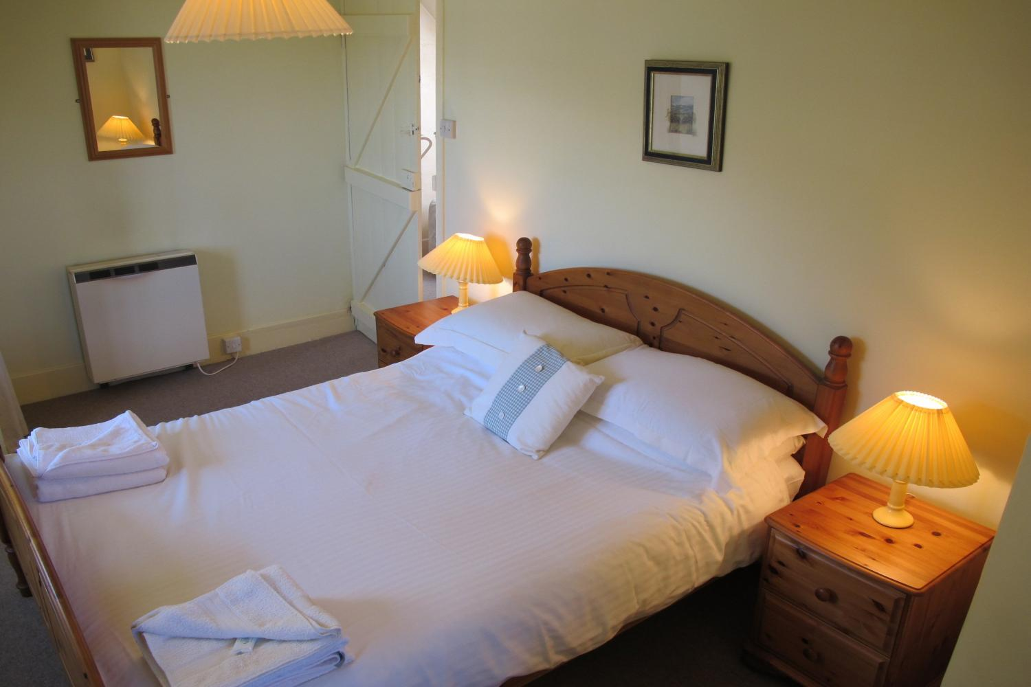 Harbour House Apartment Porlock Weir6