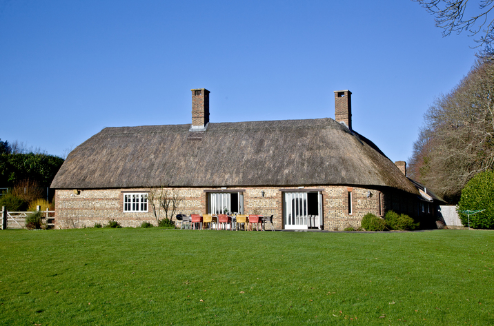 Holiday Cottage Reviews for Henchard Cottage - Holiday Cottage in Dorchester, Dorset